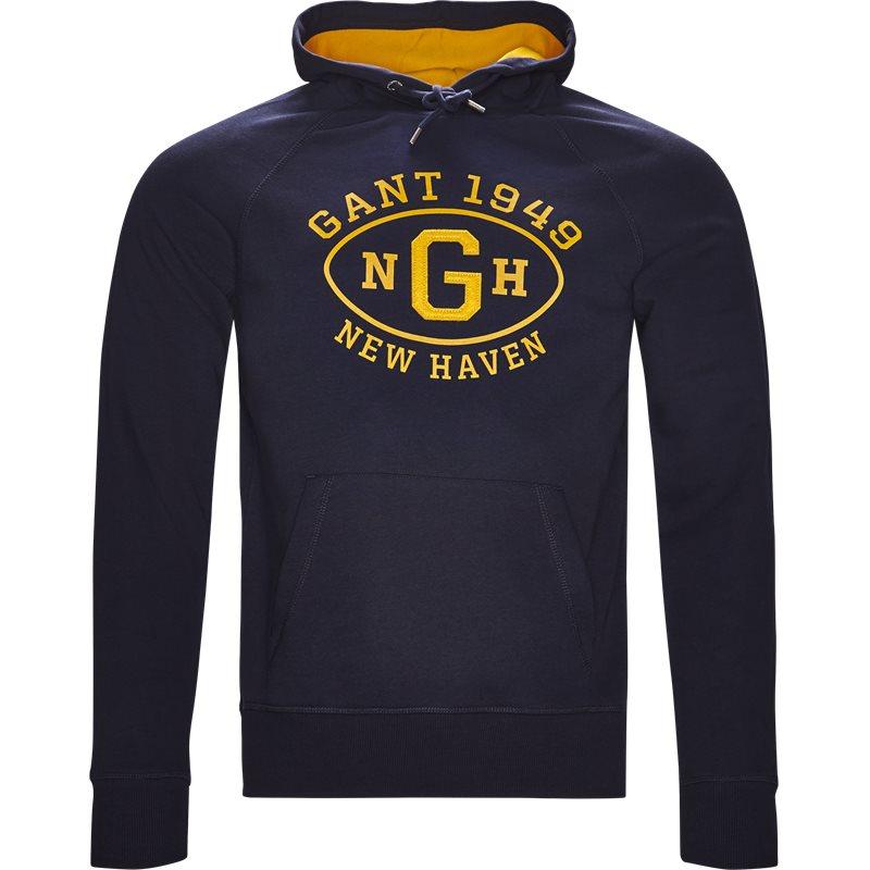 Image of   Gant - Graphic Hoodie