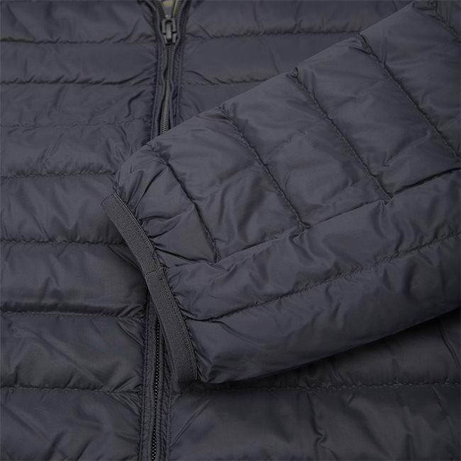 Short Quiltet Jacket