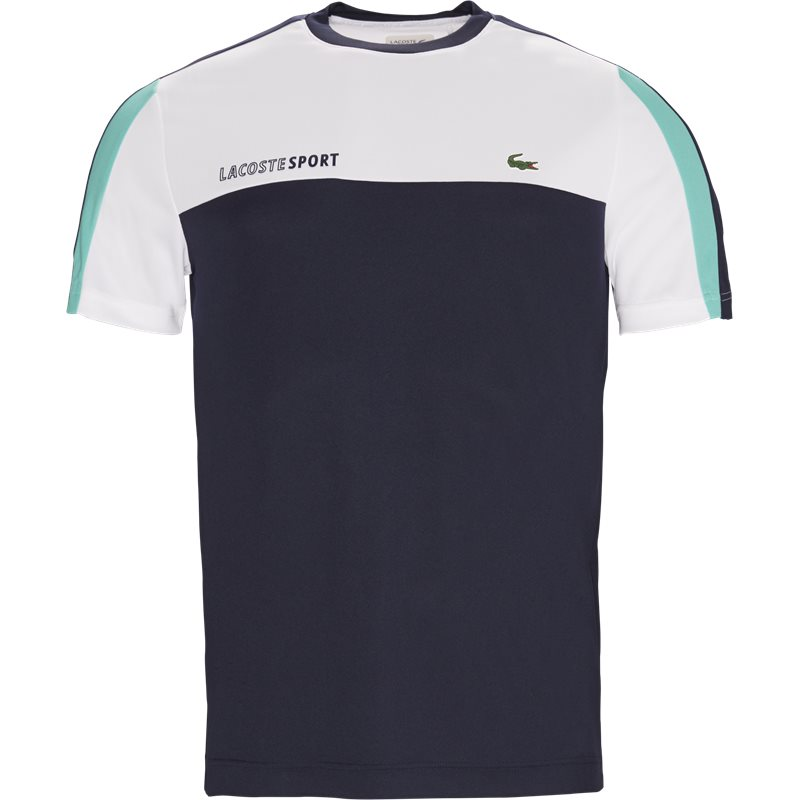 Lacoste - roberts pique skjorte t-shirt fra lacoste på kaufmann.dk
