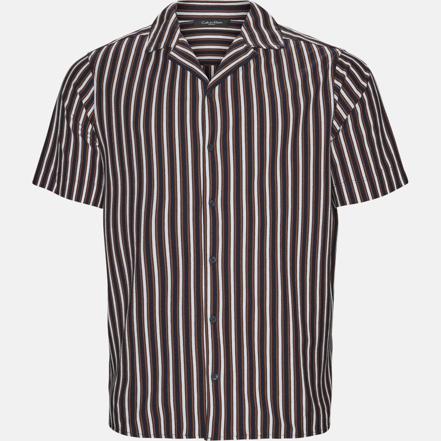 K01K102477 JASUS - skjorte - Skjorter - Regular fit - NAVY - 1