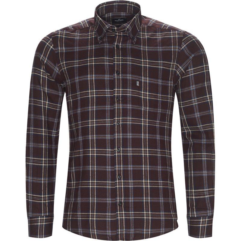 park lane – Park lane - button-down skjorte fra kaufmann.dk