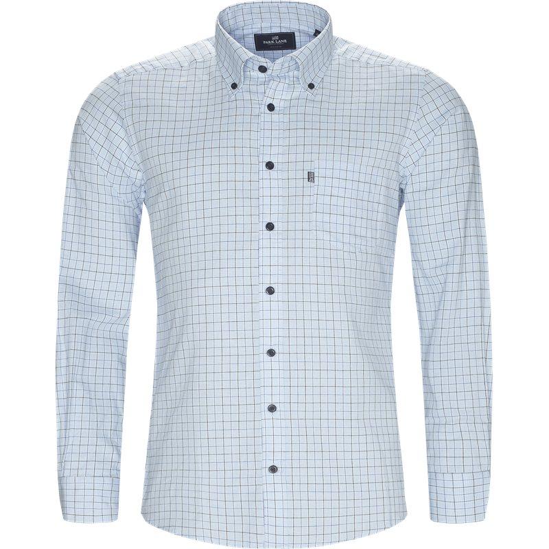 Park lane - button-down skjorte fra park lane fra kaufmann.dk