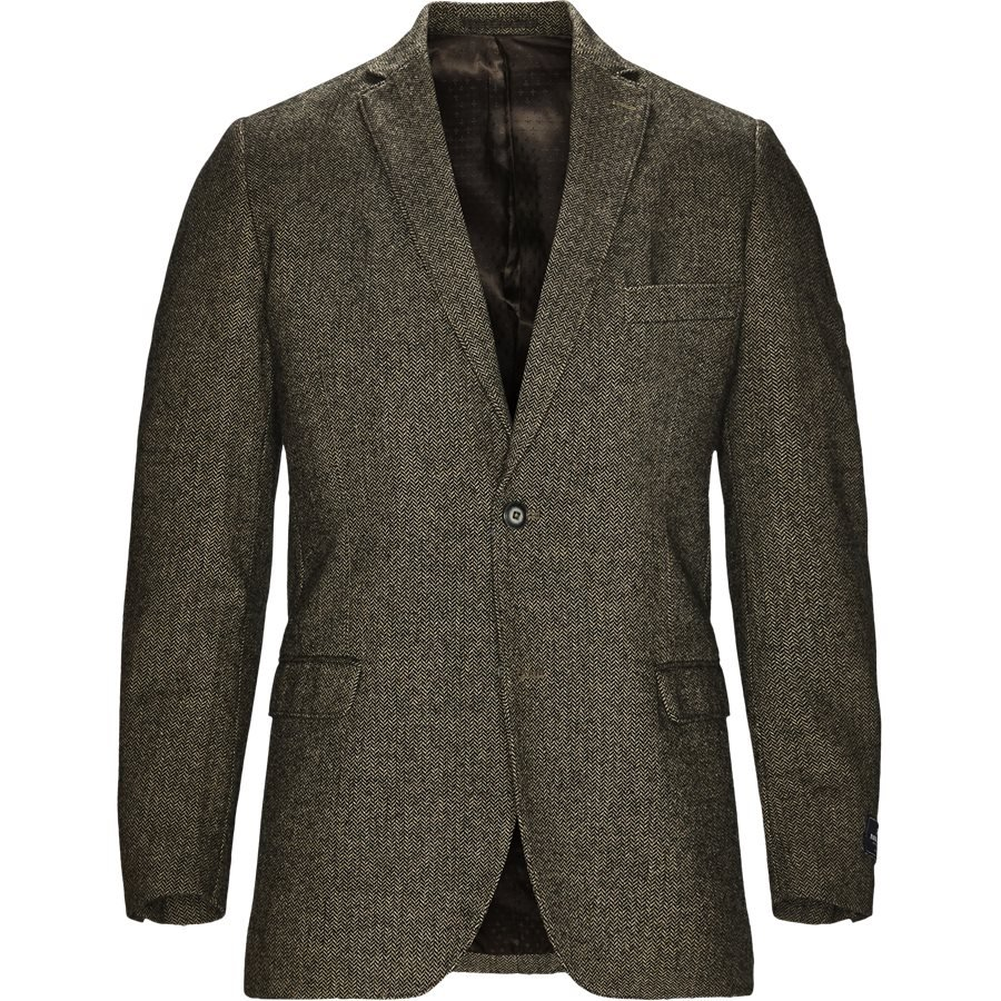 8808-1511 - Blazer - Regular - BRUN - 1