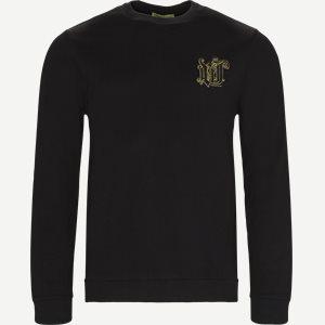 Patch Felpa Sweatshirt Regular | Patch Felpa Sweatshirt | Sort