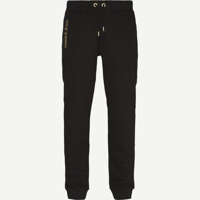 Felpa Sweatpants - Bukser - Slim - Sort