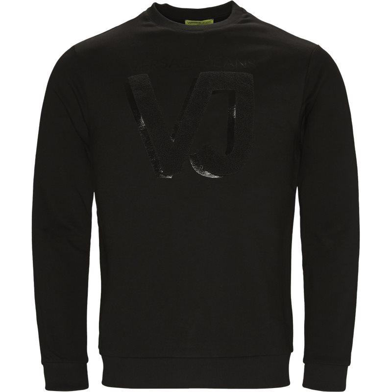 Versace Jeans - Crew Neck Sweatshirt