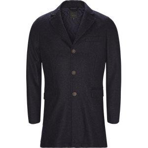 Azimuth Frakke Regular | Azimuth Frakke | Blå