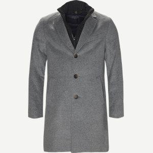 Modern fit | Jacken | Grau