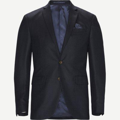 Panama Star/Sherman Blazer Panama Star/Sherman Blazer | Blå