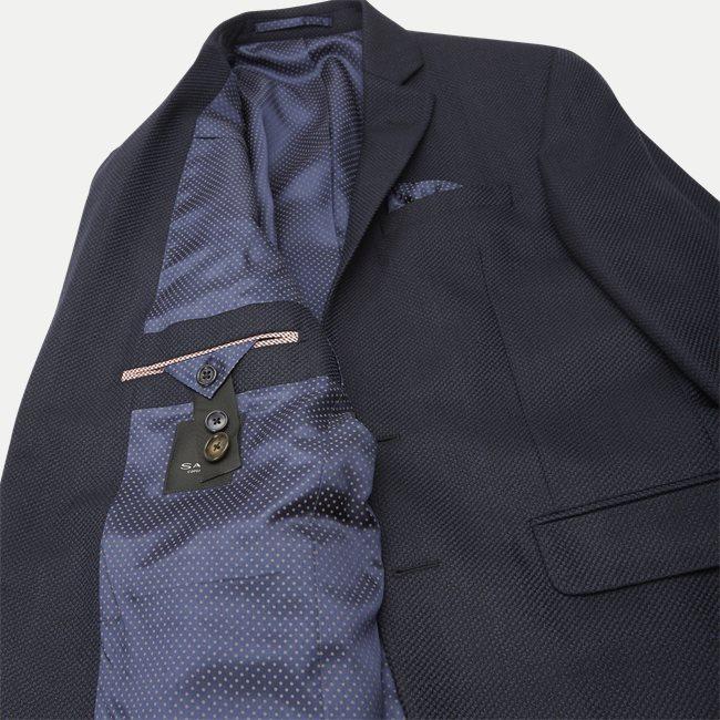 6135 Panama Star/Sherman Blazer
