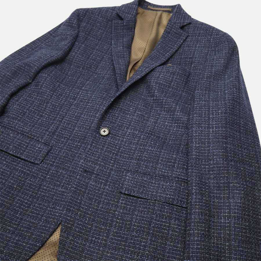 6101 STAR/SHERMAN - Star/Sherman Blazer - Blazer - NAVY - 5