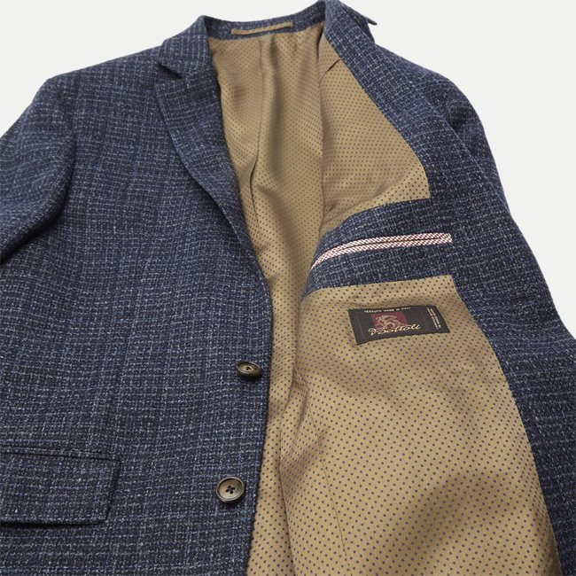 6101 Star/Sherman Blazer
