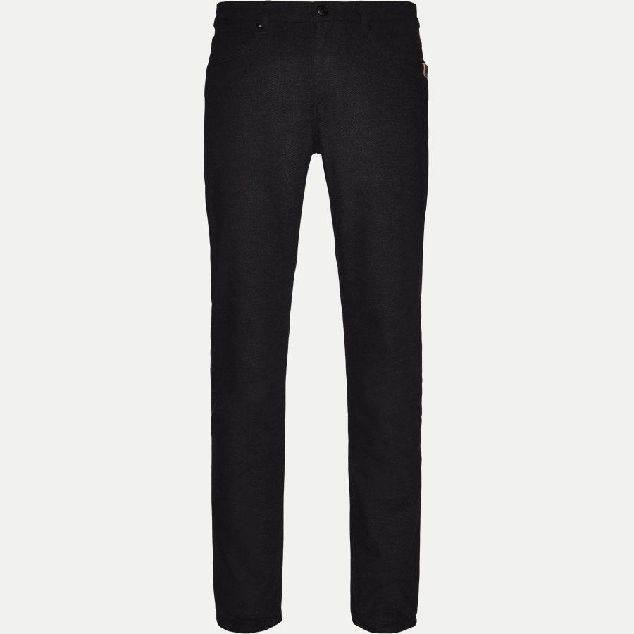 0731 BURTON N - Burton N Jeans - Jeans - Regular - KOKS - 1