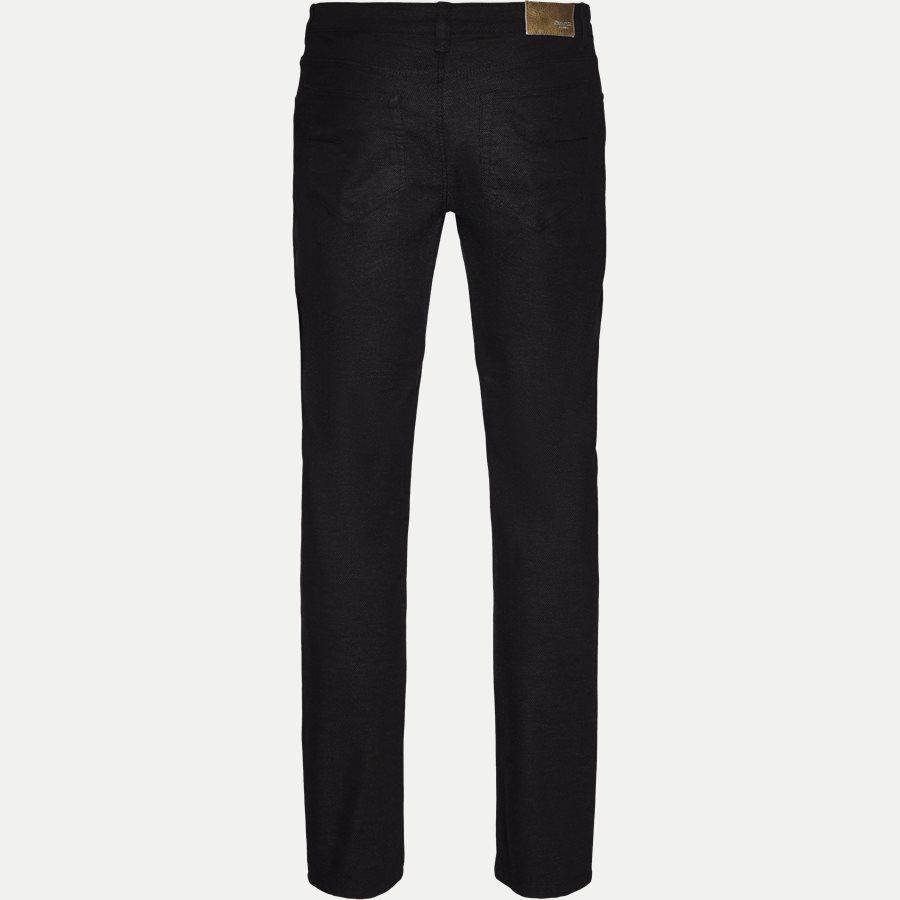 0731 BURTON N - Burton N Jeans - Jeans - Regular - KOKS - 2