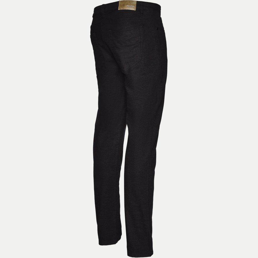 0731 BURTON N - Burton N Jeans - Jeans - Regular - KOKS - 3