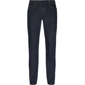 Burton N Jeans Regular | Burton N Jeans | Denim