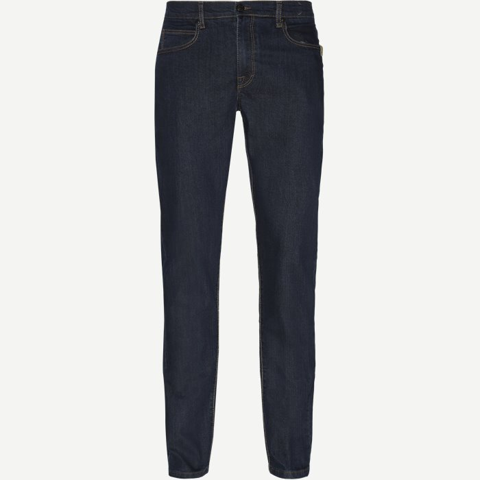 Burton N Jeans - Jeans - Regular - Denim