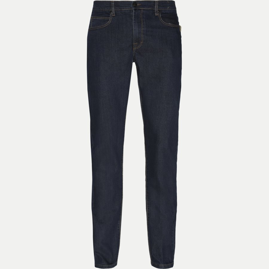 S STRETCH H BURTON N - Burton N Jeans - Jeans - Regular - DENIM - 1