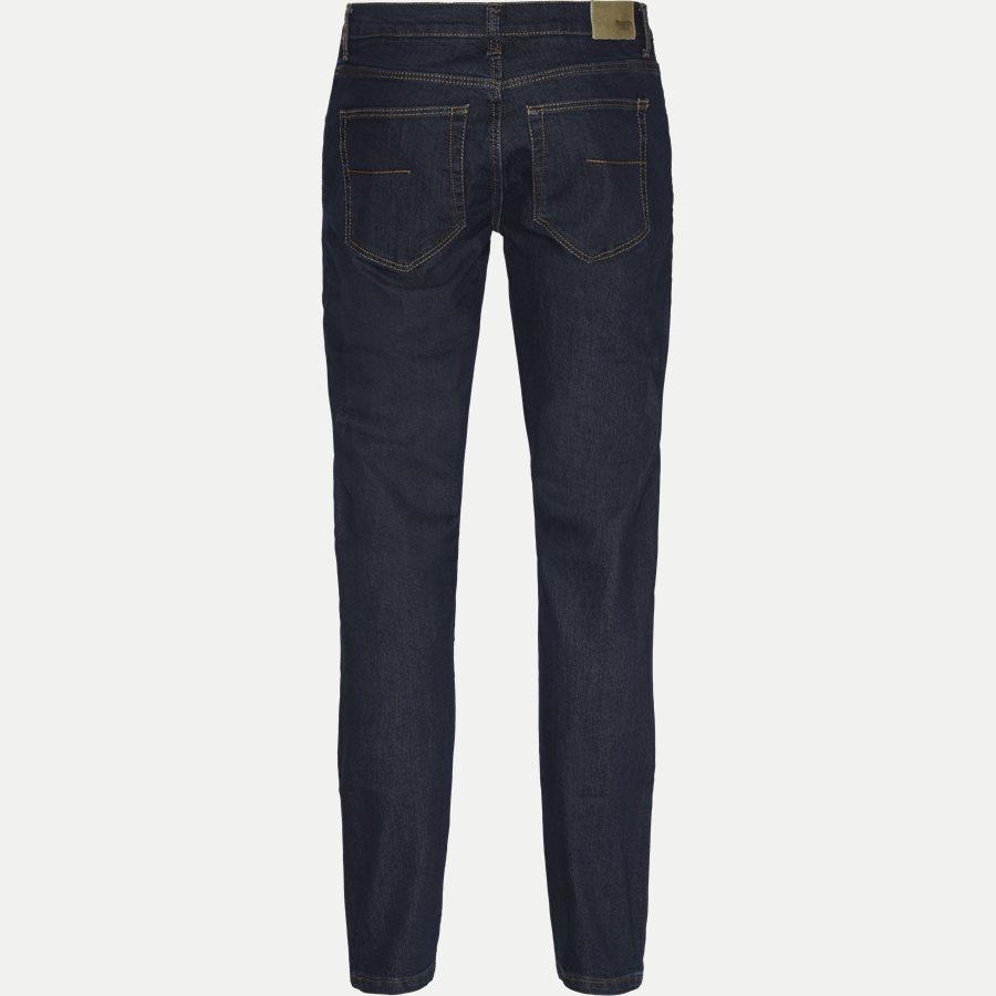 S STRETCH H BURTON N - Burton N Jeans - Jeans - Regular - DENIM - 2