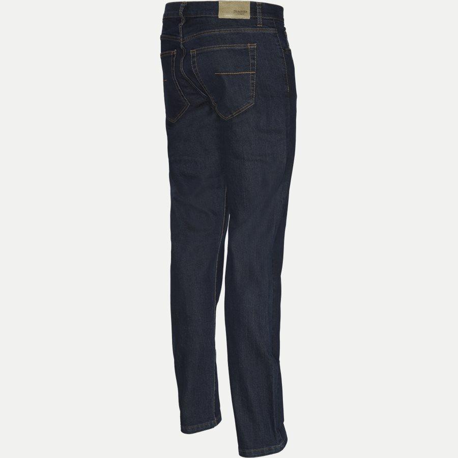 S STRETCH H BURTON N - Burton N Jeans - Jeans - Regular - DENIM - 3