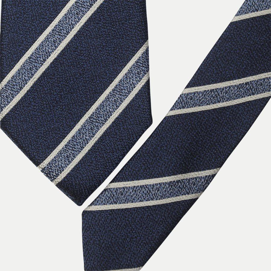 K1930 - Krawatten - DENIM - 2