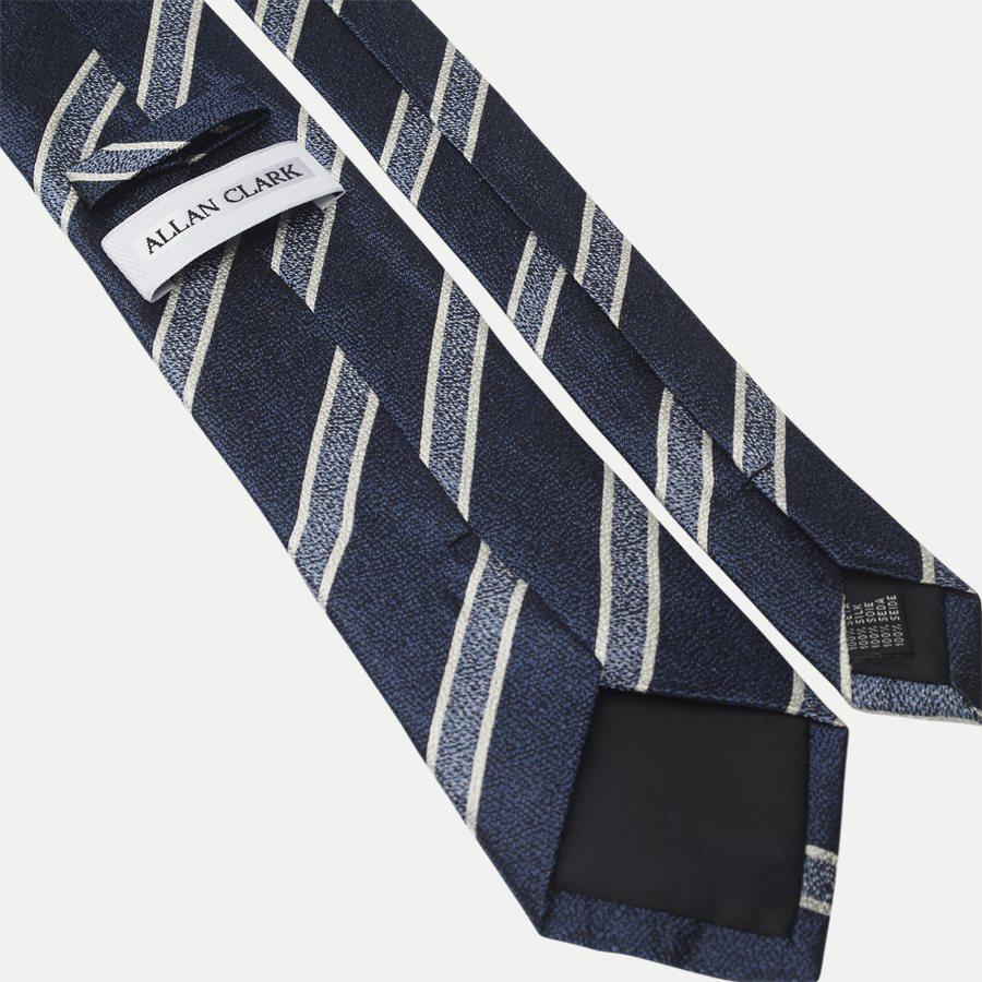 K1930 - Krawatten - DENIM - 3