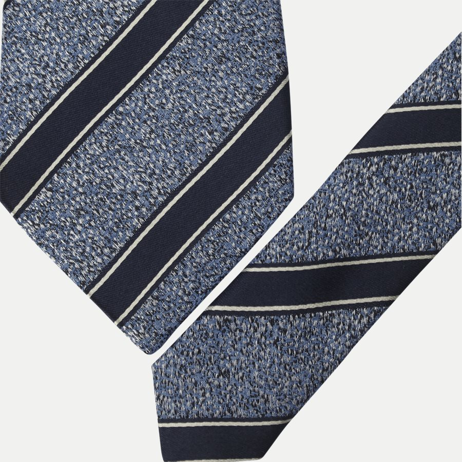 K1977 - Krawatten - DENIM - 2