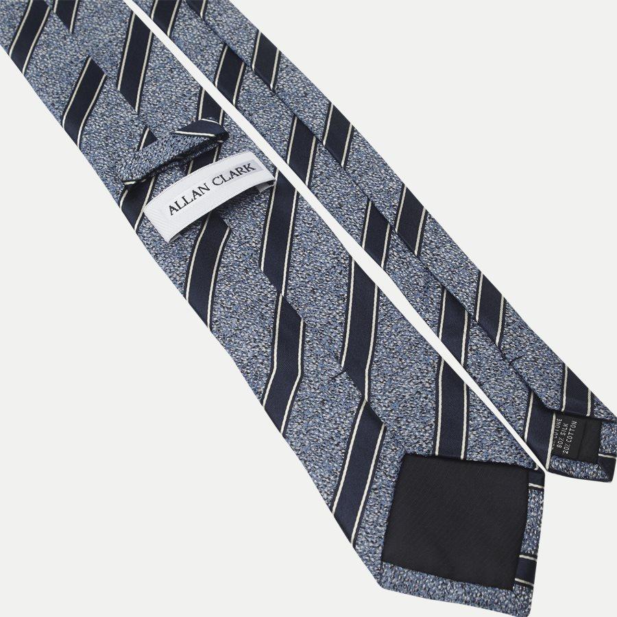 K1977 - Krawatten - DENIM - 3