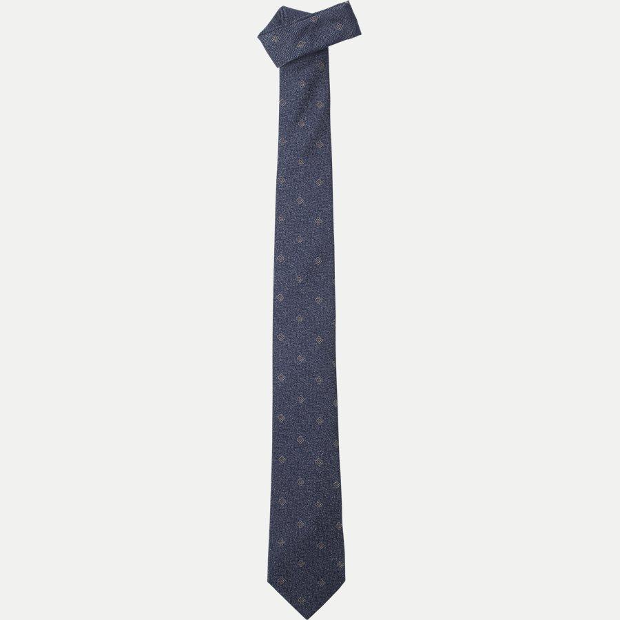 DES#Z24 - Krawatten - DENIM - 1
