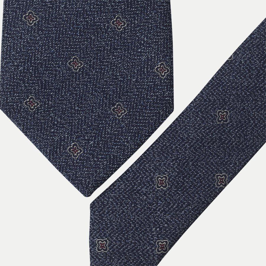 DES#Z24 - Krawatten - DENIM - 2