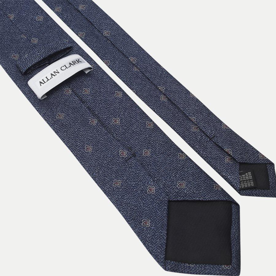 DES#Z24 - Krawatten - DENIM - 3