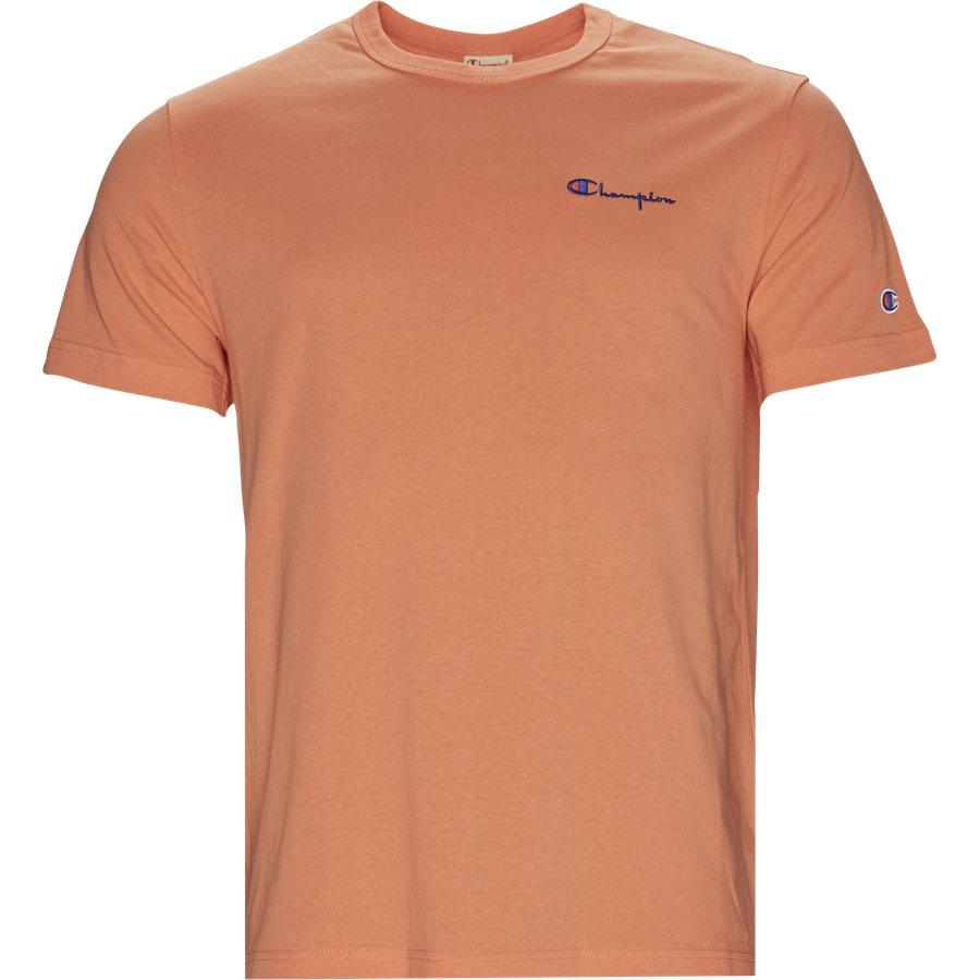 211985. - 211985 - T-shirts - Regular - CORAL - 1