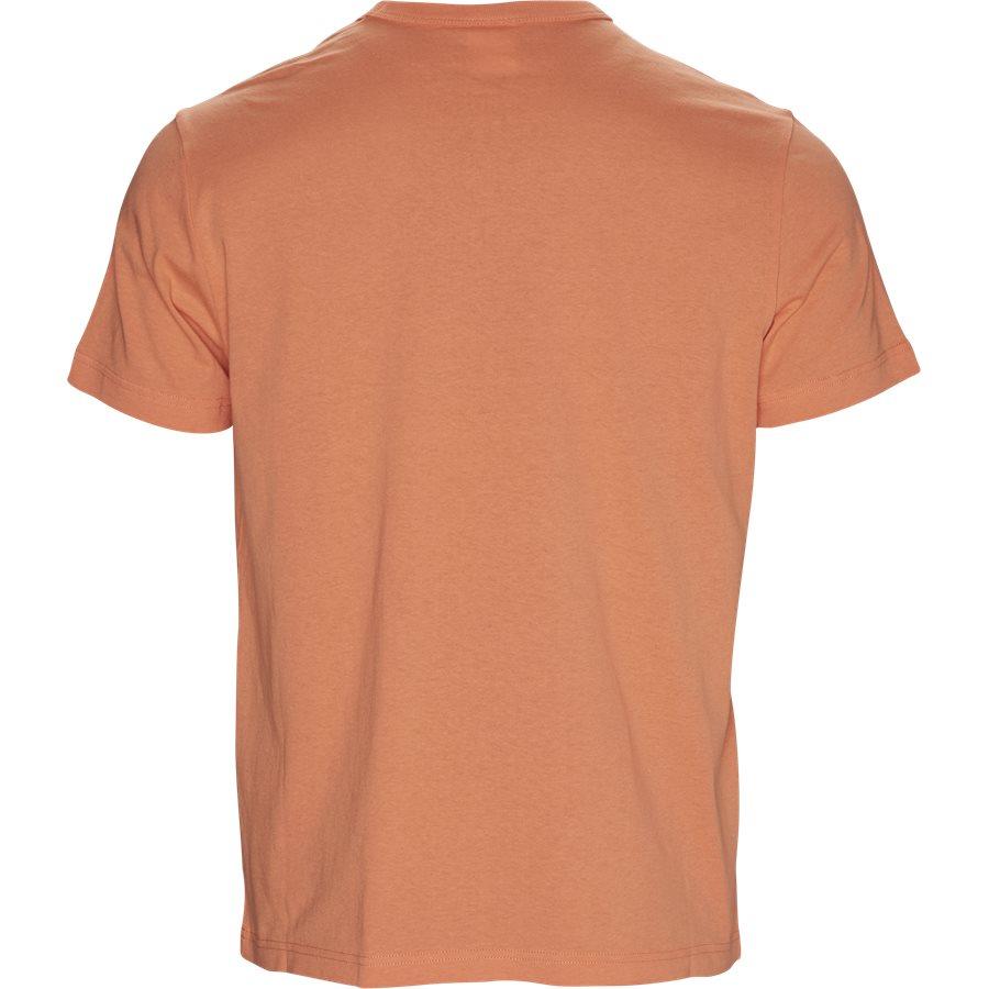 211985. - 211985 - T-shirts - Regular - CORAL - 2