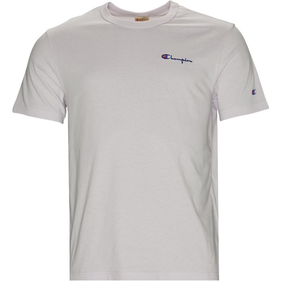 211985. - 211985 - T-shirts - Regular - LILLA - 1