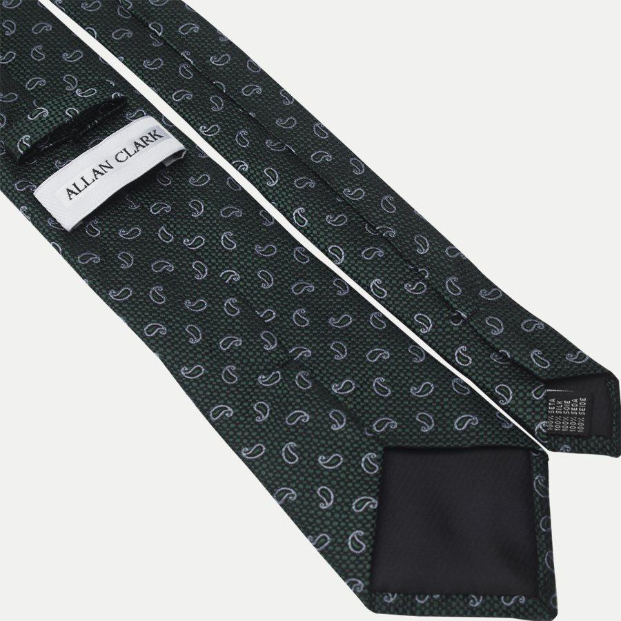DES#K1049 - Krawatten - GREEN - 3
