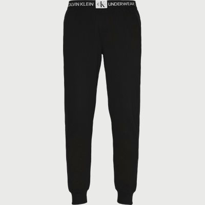 Jogger Pants Regular | Jogger Pants | Sort