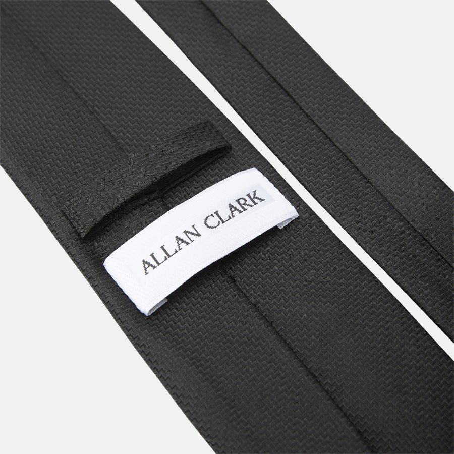 S544 - Slips 7,5 cm. - Slips - BLACK - 3
