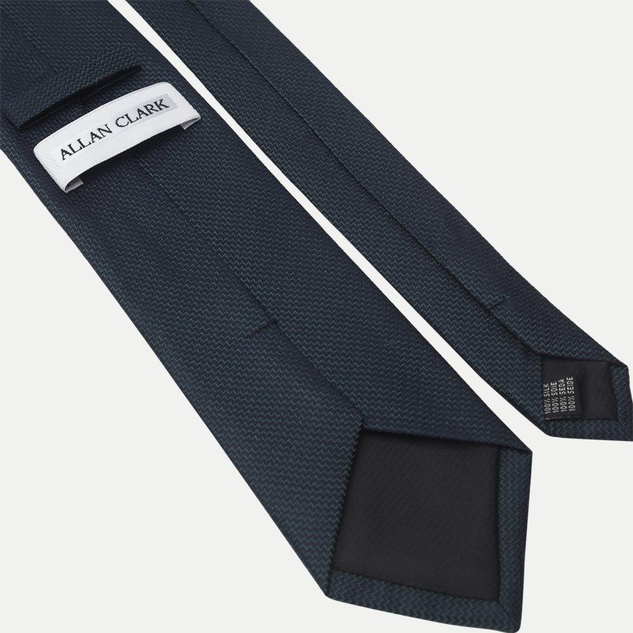 S544 - Krawatten - GREEN - 3