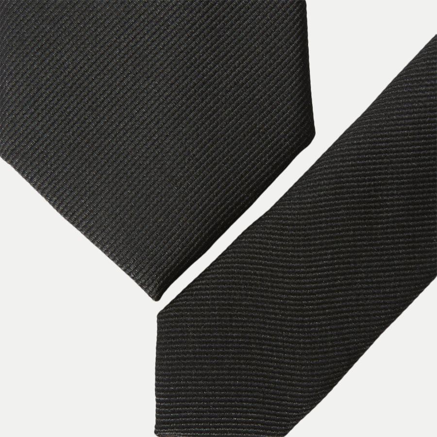 MF8457. - Slips 6 cm.  - Slips - BLACK - 2