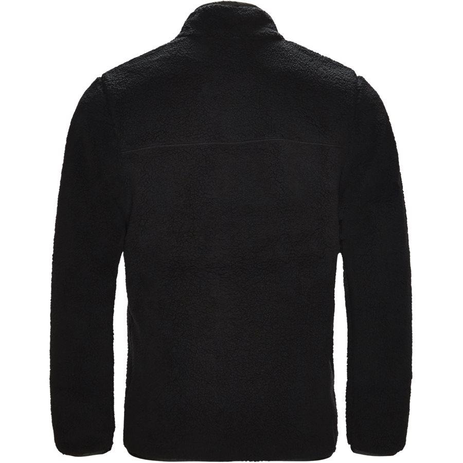 AJ 0440 - Sweatshirts - Regular - SORT - 2