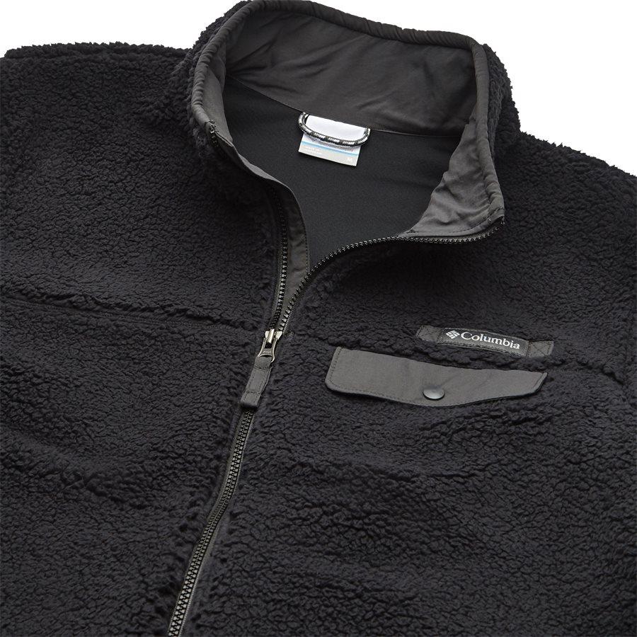 AJ 0440 - Sweatshirts - Regular - SORT - 3