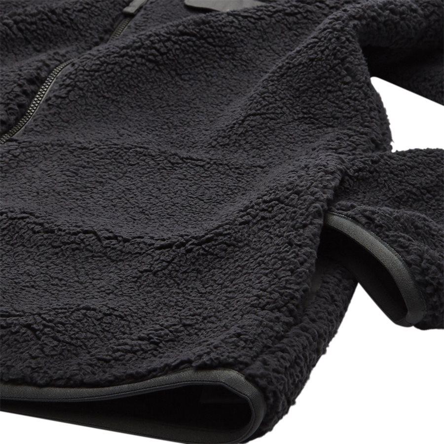 AJ 0440 - Sweatshirts - Regular - SORT - 4