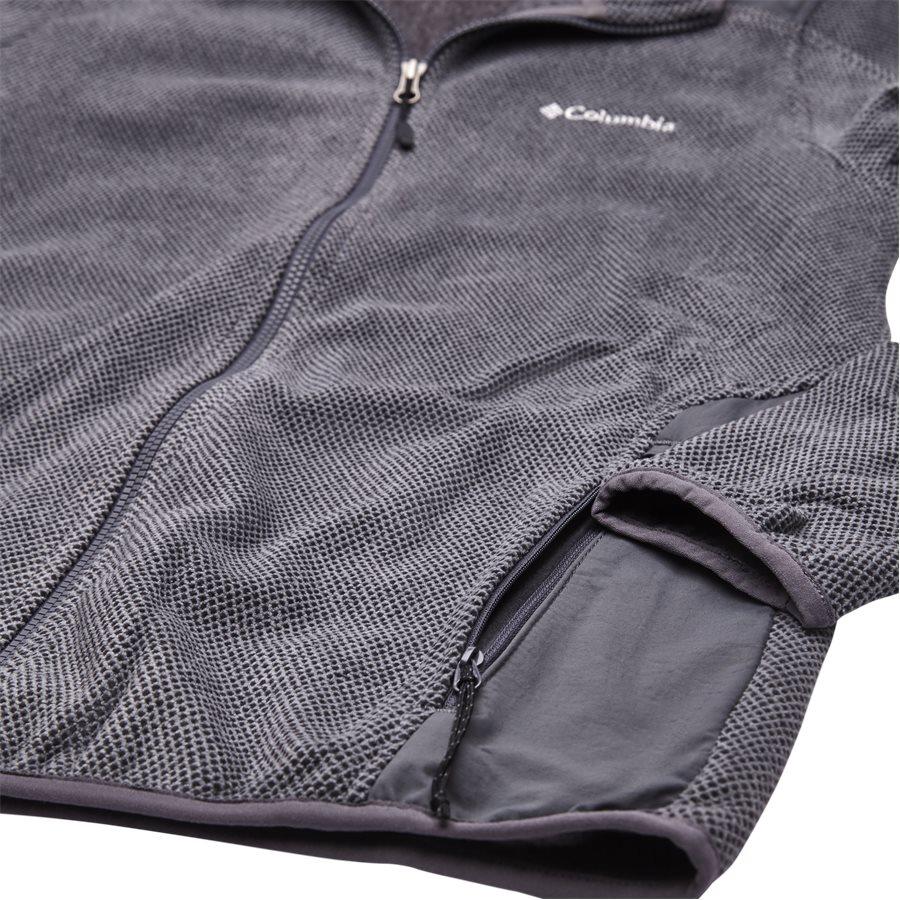 EM 0017 - Sweatshirts - Regular - GRÅ - 4