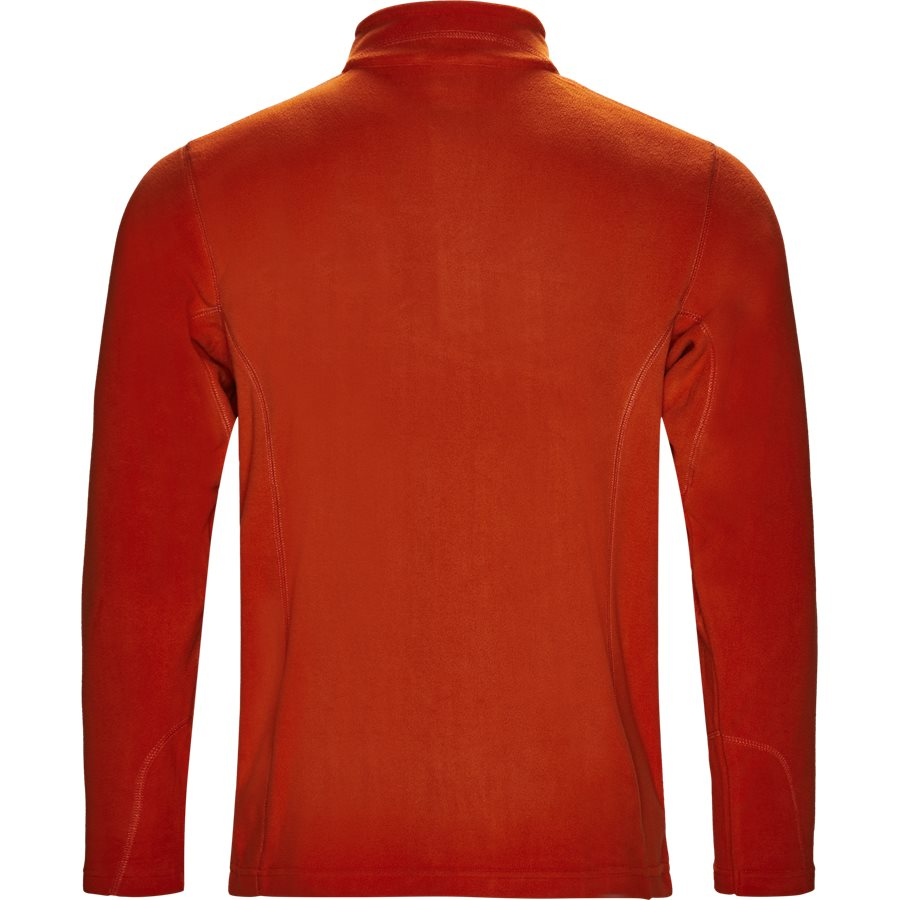 EM 6503 - Sweatshirts - ORANGE - 2