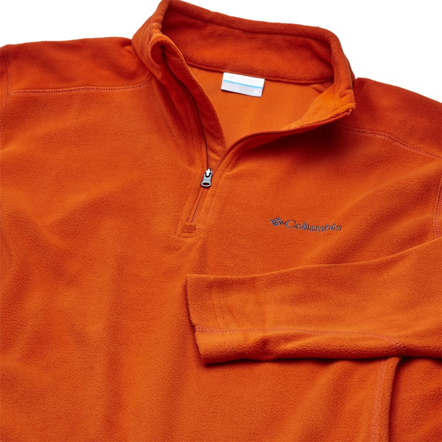 EM 6503 - Sweatshirts - ORANGE - 3
