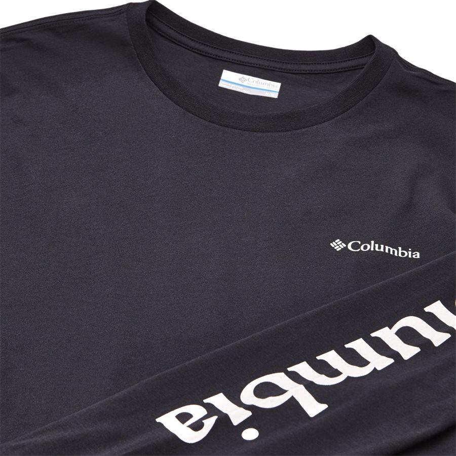 XO 2822 - T-shirts - Regular - SORT - 3