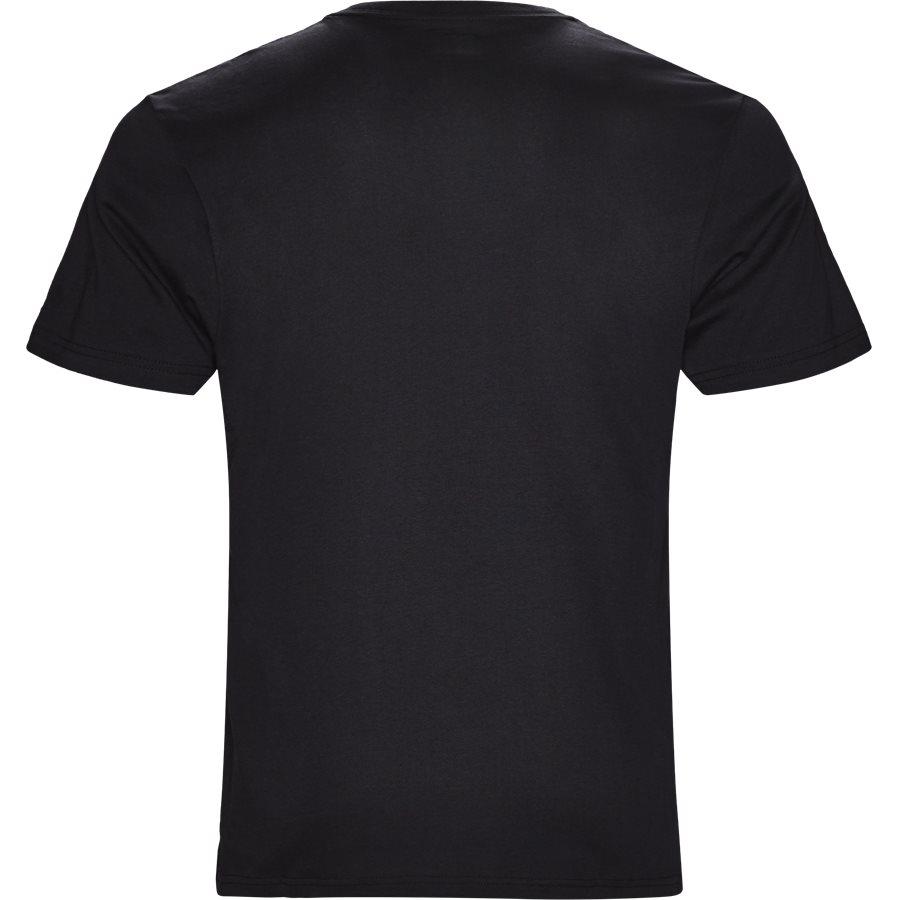 XO 2823 LOGO - XO 2823 Logo - T-shirts - Regular - SORT - 2