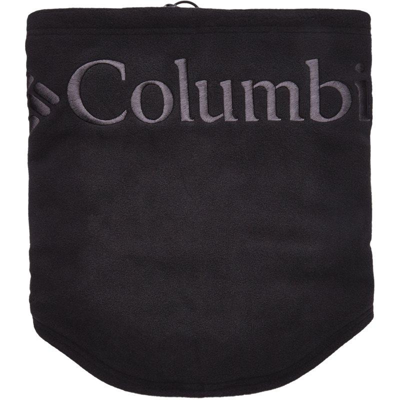 Columbia cu 0090 halsedisse sort fra columbia på quint.dk