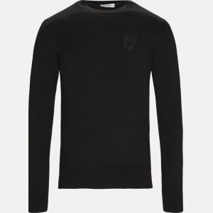 strik Regular fit | strik | Sort