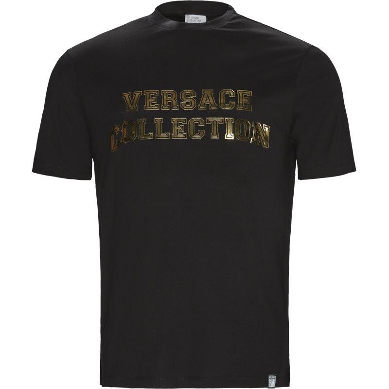 Billede af VERSACE T-shirt Black